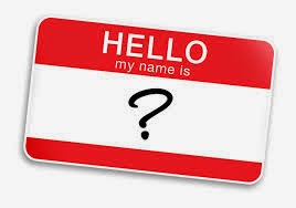 Why is the Buyer's Name such an Issue?