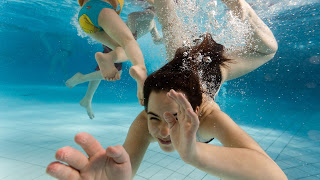 The Truth about your Pool Water